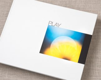 PLAY - Fine art photography book